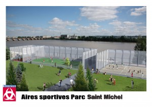 aire sportives