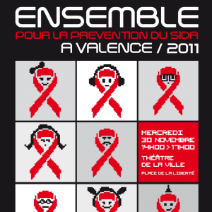 COLLECTIF SIDA PREVENTION VALENCE